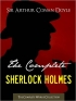 THE COMPLETE SHERLOCK HOLMES and TH...