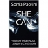 SHE CAN - vincitore #wattys2017