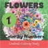 Flowers - Color by Numbers (Series ...