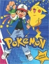 Libro da Colorare Pokemon