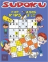 Sudoku for Kids Ages 8-12: 200/9x9 Puzzle Grids