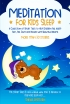 Meditation for Kids Sleep: A Collection of Short Tales to Help Chil...